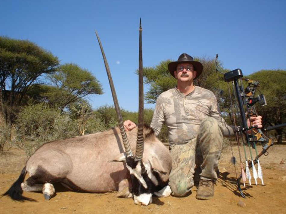 - Melorani Safaris Trophy Hunting Pictures