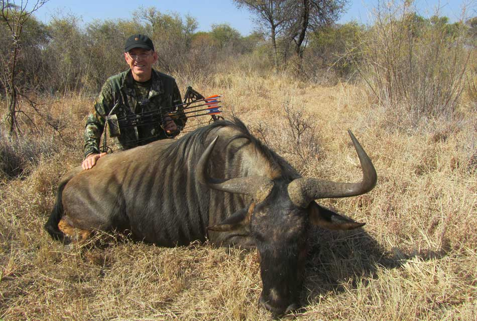 41. - Melorani Safaris Trophy Hunting Pictures