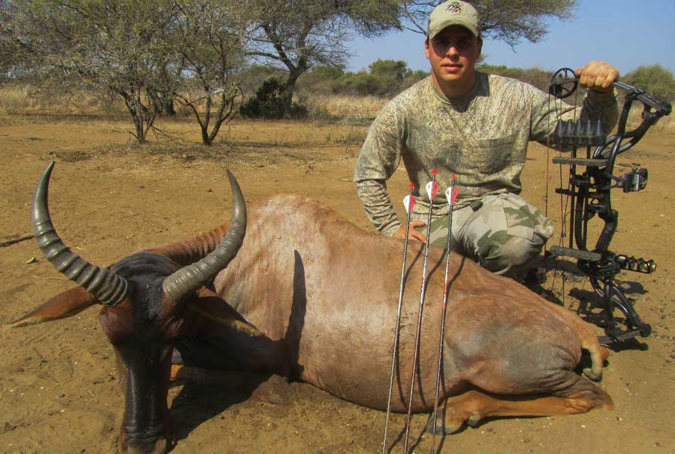44.  - Melorani Safaris Trophy Hunting Pictures